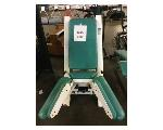 Lot: 6437 - Leg Machine