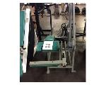 Lot: 6438 - Leg/Hamstring Weight Machine