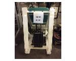 Lot: 6439 - Leg/Hamstring Weight Machine