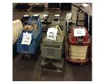 Lot: 6442 - Carpet Cleaner / Vacuums