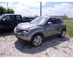 Lot: 3 - 2013 NISSAN JUKE SUV - KEY / RAN