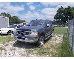 Lot: 16 - 1998 FORD EXPEDITION SUV - KEY