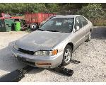Lot: 53040 - 1997 HONDA ACCORD