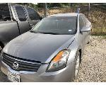 Lot: 53303 - 2008 NISSAN ALTIMA