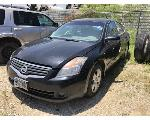 Lot: 53396 - 2008 NISSAN ALTIMA - KEY / RUNS