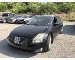 Lot: 53721 - 2005 NISSAN ALTIMA - KEY / RUNS
