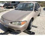Lot: 53757 - 1997 MERCURY TRACER / RUNS