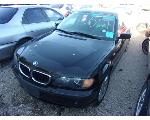 Lot: 501-57638C - 2002 BMW 325XI - KEY