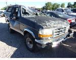 Lot: 520-56940 - 1992 FORD BRONCO SUV