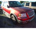 Lot: 524-56739C - 2003 FORD EXPEDITION SUV