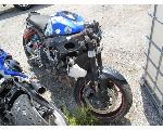 Lot: 405 - 2007 SUZUKI MOTORCYCLE