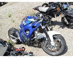 Lot: 428 - 2007 SUZUKI MOTORCYCLE