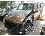 Lot: 434 - 2003 LAND ROVER DISCOVERY SUV