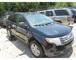Lot: 445 - 2008 FORD EDGE SUV