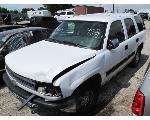 Lot: 453 - 2005 CHEVROLET TAHOE SUV