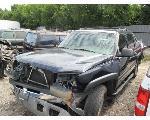 Lot: 465 - 2004 CHEVROLET AVALANCHE PICKUP