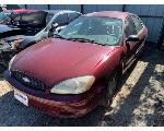 Lot: 01 - 2005 Ford Taurus - Key / Runs & Drives