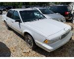 Lot: 02 - 1993 Buick Century - Key / Runs & Drives