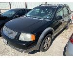 Lot: 03 - 2006 Ford Freestyle SUV - Key / Starts & Runs