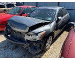 Lot: 05 - 2008 Honda Accord - Key