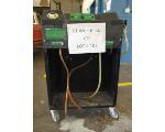 Lot: CTE103 - BG COOLANT FLUSH MACHINE