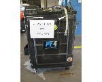 Lot: CTE106 - PF4 COOLANT FLUSH MACHINE