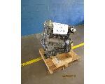 Lot: CTE110 - GM ECOTEC TURBO MOTOR (Trainer/Demonstration Engine)