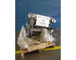 Lot: CTE112 - GM ECOTEC TURBO MOTOR (Trainer/Demonstration Engine)