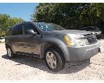 Lot: 13 - 2005 CHEVY EQUINOX SUV