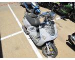 Lot: 15-2596 - 2011 FOSHAN MOTORCYCLE