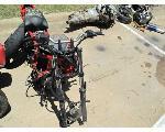 Lot: 17-2914 - 2015 YAMAHA MOTORCYCLE