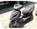 Lot: 17-3274 - 2017 TAOTAO MOTORCYCLE