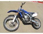 Lot: 17-3697 - 2010 YAMAHA MOTORCYCLE