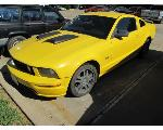 Lot: 18-0715 - 2005 FORD MUSTANG