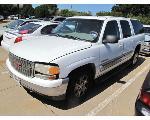 Lot: 18-2311 - 2002 GMC YUKON XL SUV