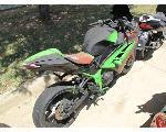 Lot: 18-2801 - 2013 KAWASAKI NINJA MOTORCYCLE