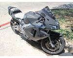 Lot: 18-3063 - 2005 HONDA MOTORCYCLE