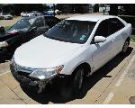 Lot: 18-3819 - 2013 TOYOTA CAMRY