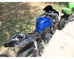 Lot: 18-4001 - 2007 SUZUKI MOTORCYCLE