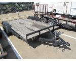 Lot: 19-0499 - 2013 C&M TRAILER