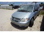 Lot: 01-154043 - 2006 Dodge Caravan Van