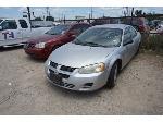 Lot: 06-156404 - 2005 Dodge Stratus