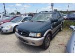 Lot: 07-157741 - 2000 Honda Passport SUV