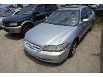 Lot: 08-155979 - 2002 Honda Accord