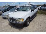 Lot: 09-158510 - 1998 Mercury Mountaineer SUV