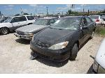 Lot: 11-156476 - 2003 Toyota Camry