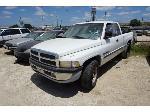 Lot: 12-157930 - 1999 Dodge Ram 1500 Pickup
