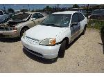 Lot: 16-157806 - 2003 Honda Civic