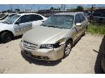 Lot: 17-156221 - 2001 Honda Accord