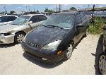 Lot: 18-157971 - 2004 Ford Focus